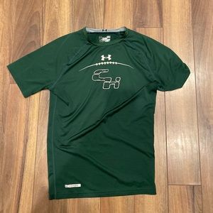 Under Armour Compression Tee NBC